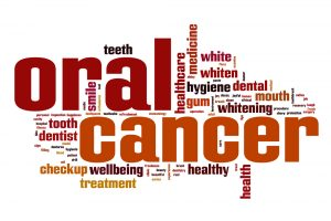 Oral Cancer: Early Detection Improves Treatment