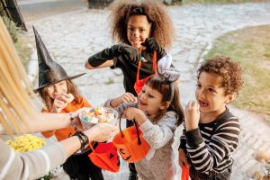 Halloween Candy: Beware of the Monster Cavities During This Trick-Or-Treat Season
