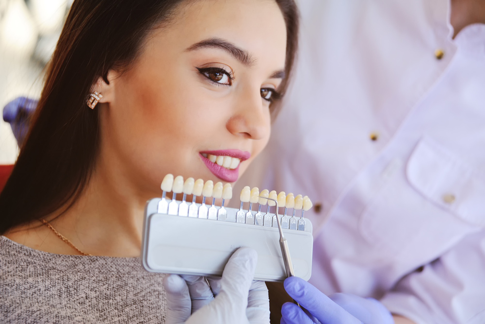 Top 3 Reasons People Choose Veneers: A Permanent, Natural-Looking Way To Find You Perfect Smile
